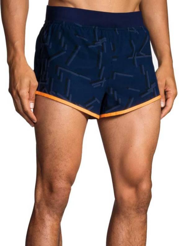 """Brooks Men's Sherpa 3"""" Split Shorts product image"""