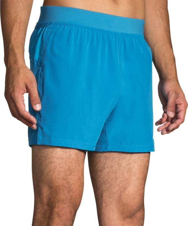 "Brooks Men's Sherpa 5"" Shorts product image"