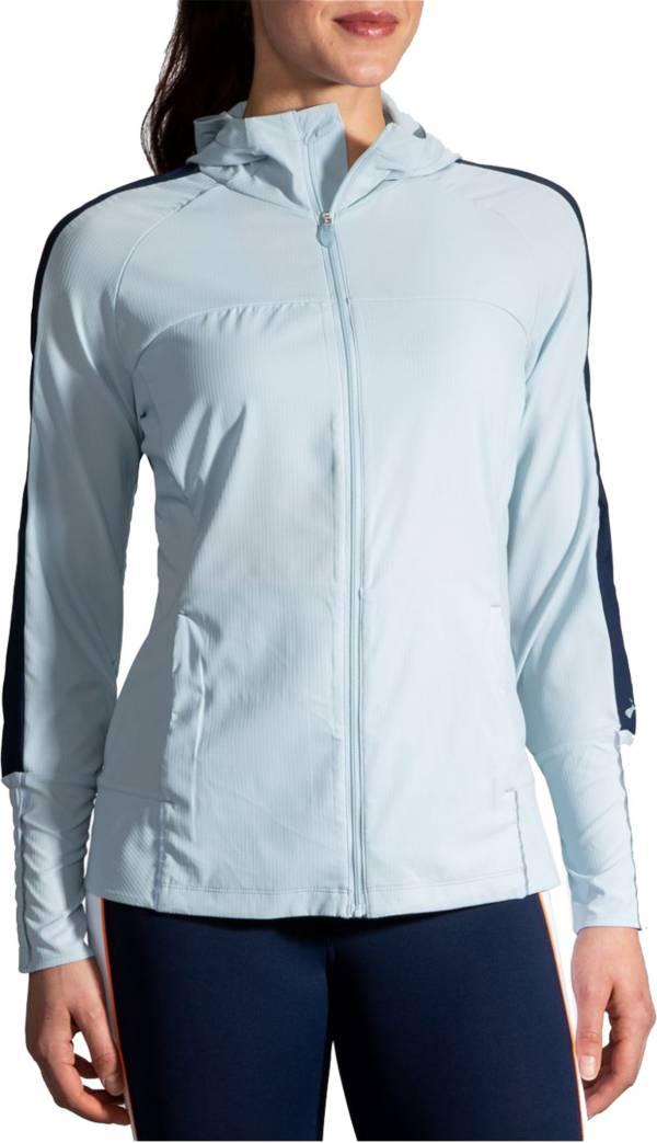 Brooks Women's Canopy Full-Zip Jacket product image