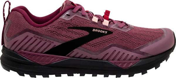 Brooks Women's Cascadia 15 Trail Running Shoes product image