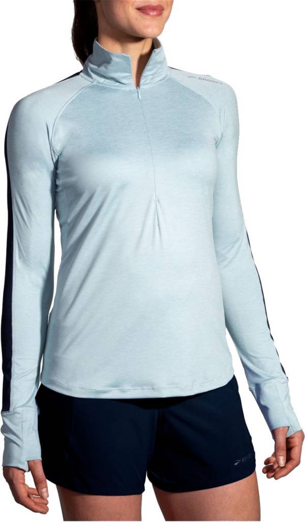 Brooks Women's Dash 1/2 Zip Pullover product image
