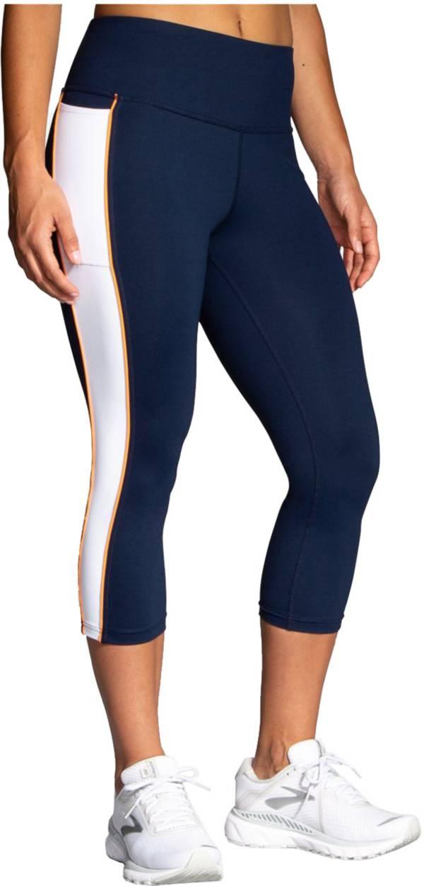 Brooks Women's Greenlight Running Capri Tights product image