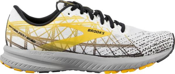 Brooks Women's Launch 7 Pittsburgh Marathon Running Shoes product image