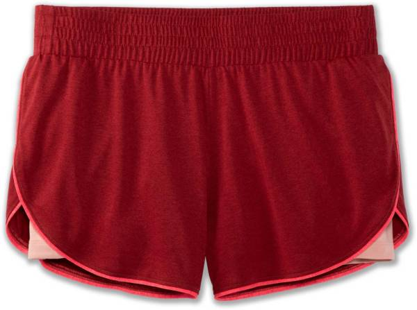 """Brooks Women's Rep 3"""" 2-in-1 Shorts product image"""