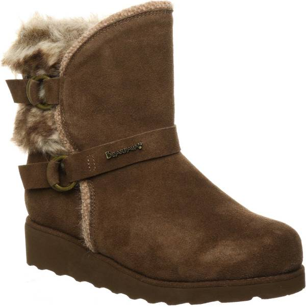 BEARPAW Women's Arielle Boots product image