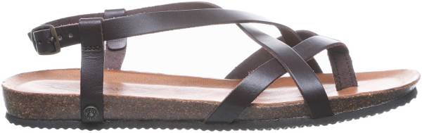 BEARPAW Women's Lucia Sandals product image