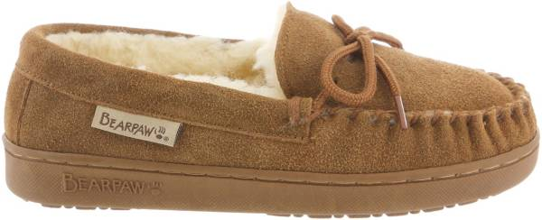 BEARPAW Kids' Moc II Slippers product image