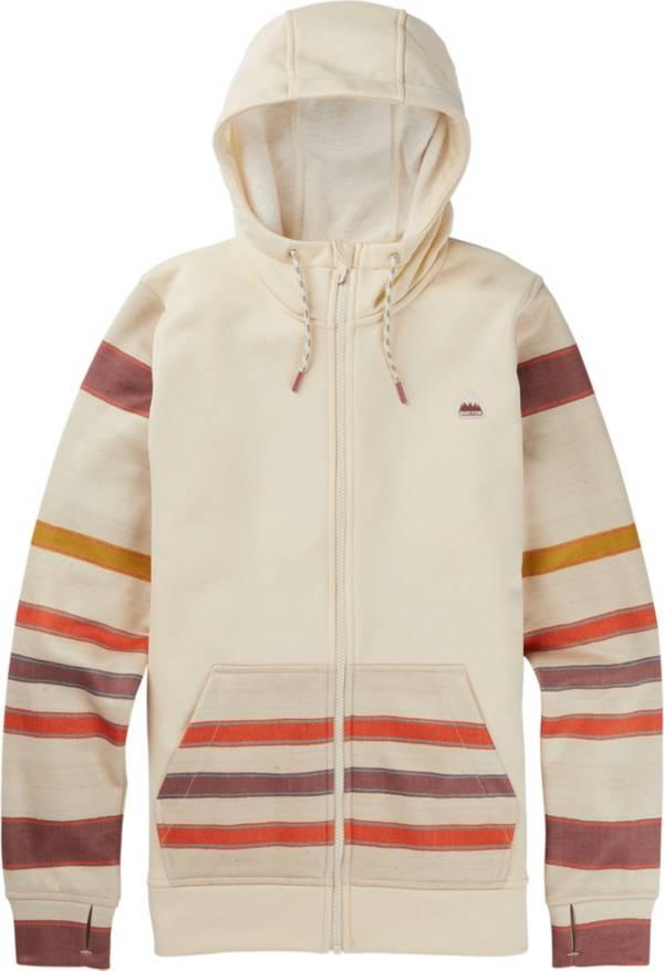 Burton Men's Oak Full Zip Fleece Jacket product image