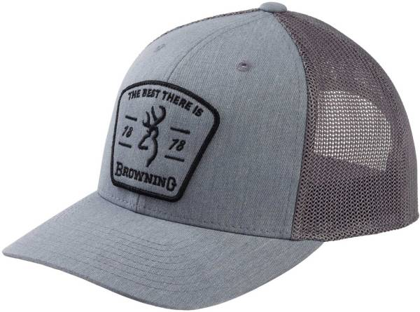 Browning Arms Men's Raider Hat product image