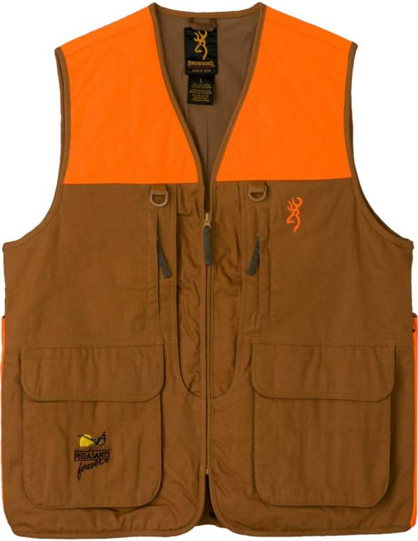 Browning Traditional Light Hunting Vest product image
