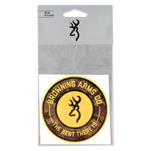 Browning Arms Decal product image