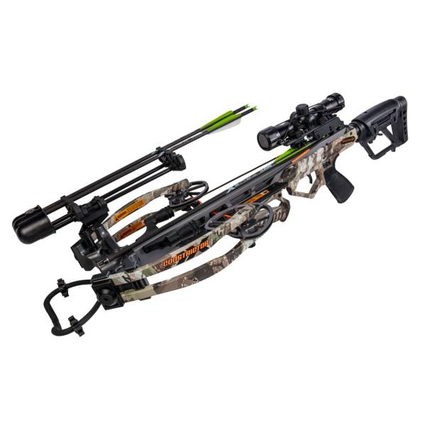 Bear X Constrictor Crossbow Package - 410 FPS product image