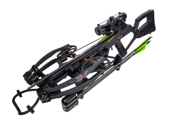 Bear Archery Intense CD Crossbow Package product image