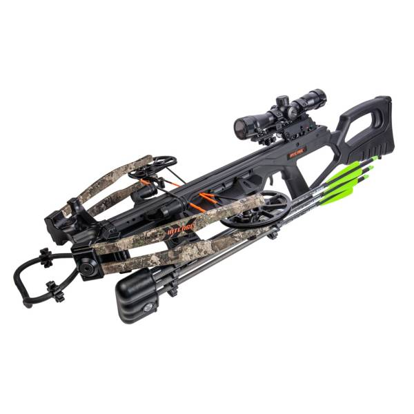 Bear X Intense Crossbow Package product image