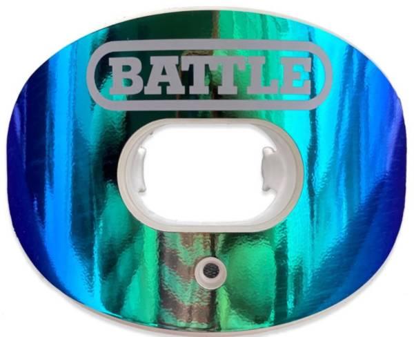 Battle Iridescent Oxygen Lip Guard Mouthguard product image