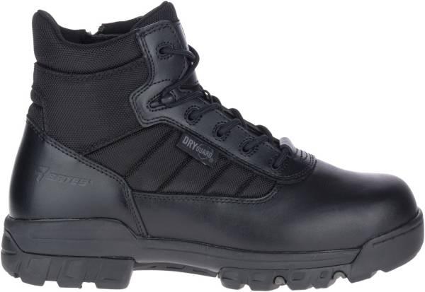 Bates Men's Tactical Sport 5'' Side Zip Waterproof Work Boots product image