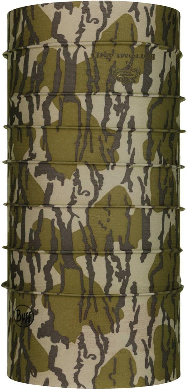 Buff CoolNet UV+ Mossy Oak Bottomland Buff product image