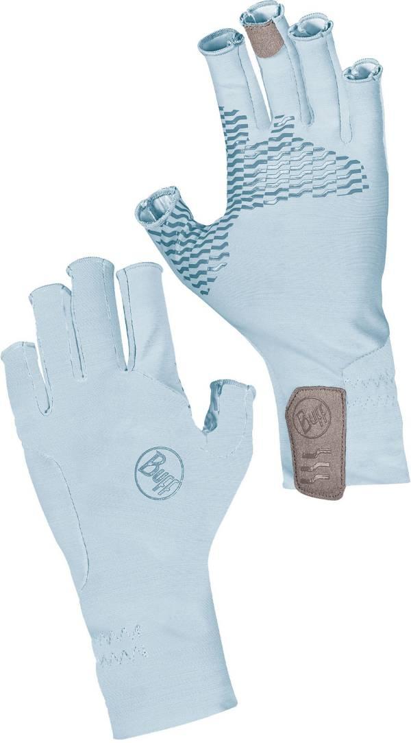 Buff Aqua Key West Fishing Gloves product image
