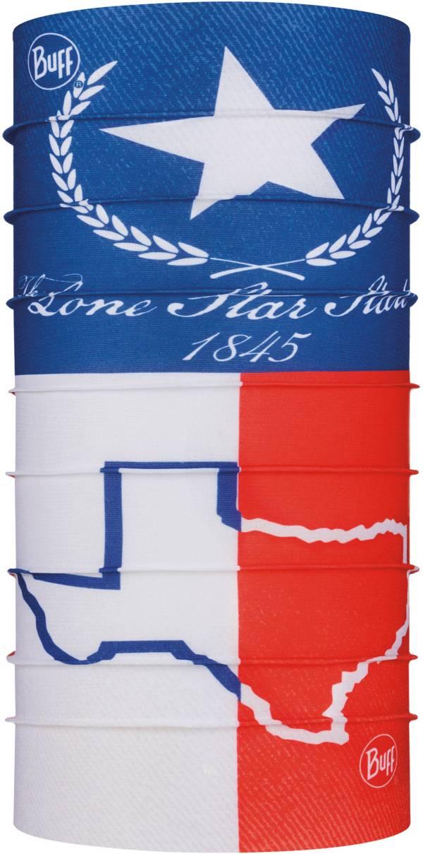 Buff CoolNet UV+ Texas Flag Multifunctional Neck Gaiter product image