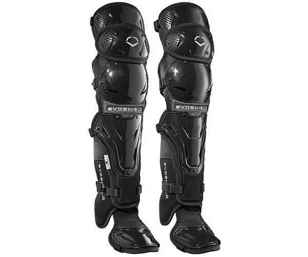 EvoShield Intermediate Pro-SRZ Catcher's Leg Guard System product image