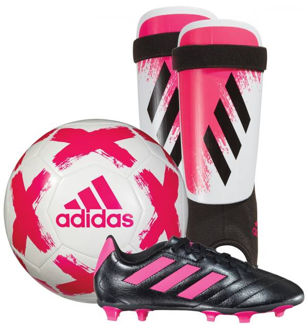 adidas Youth Soccer Package product image