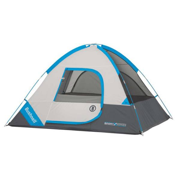 Bushnell 4 Person FRP Dome Tent product image