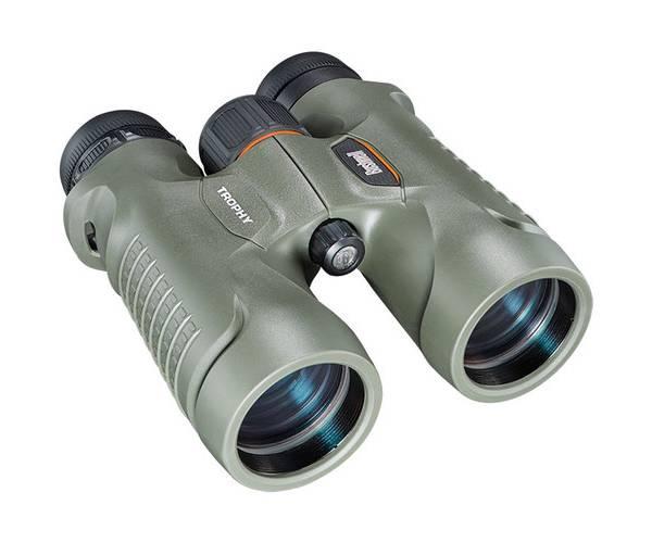 Bushnell 8x42 Trophy Binoculars product image