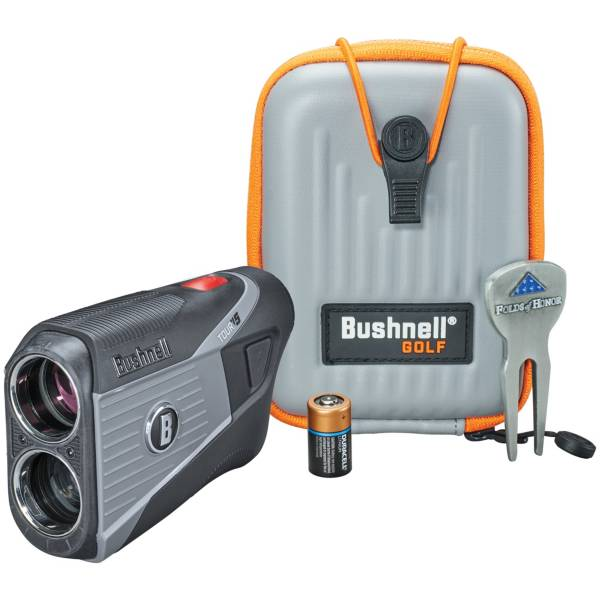 Bushnell Tour V5 Patriot Laser Rangefinder Pack product image