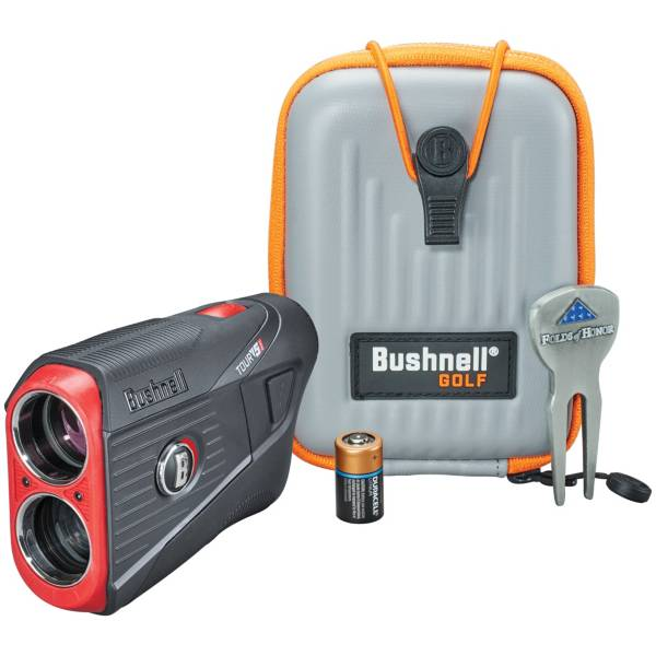 Bushnell Tour V5 Shift Patriot Laser Rangefinder Pack product image