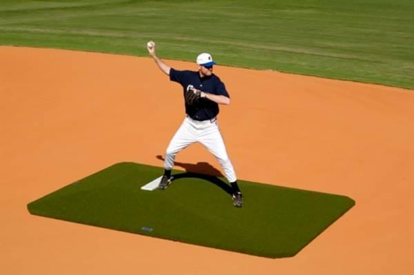 Trigon Sports Green Prep Pitcher's Mound product image