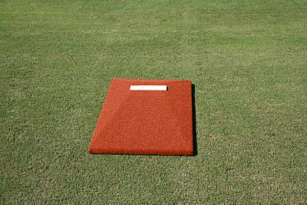 Trigon Sports Clay Junior Pro Pitcher's Mound product image
