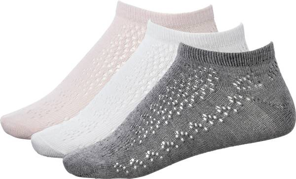 CALIA by Carrie Underwood Women's Pointelle Low Cut Socks - 3 Pack product image