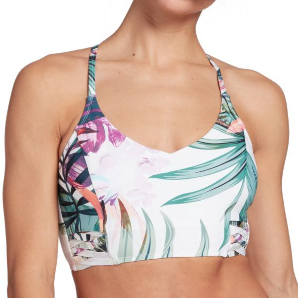CALIA by Carrie Underwood Women's Bikini Top product image