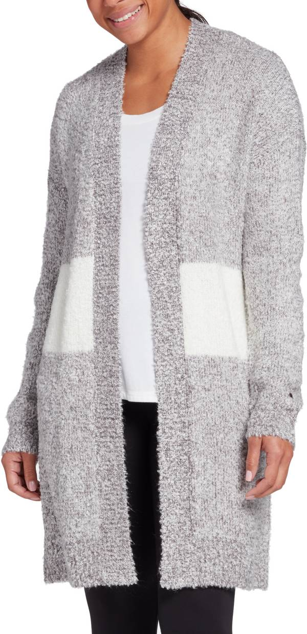 CALIA by Carrie Underwood Women's Blocked Cardigan product image