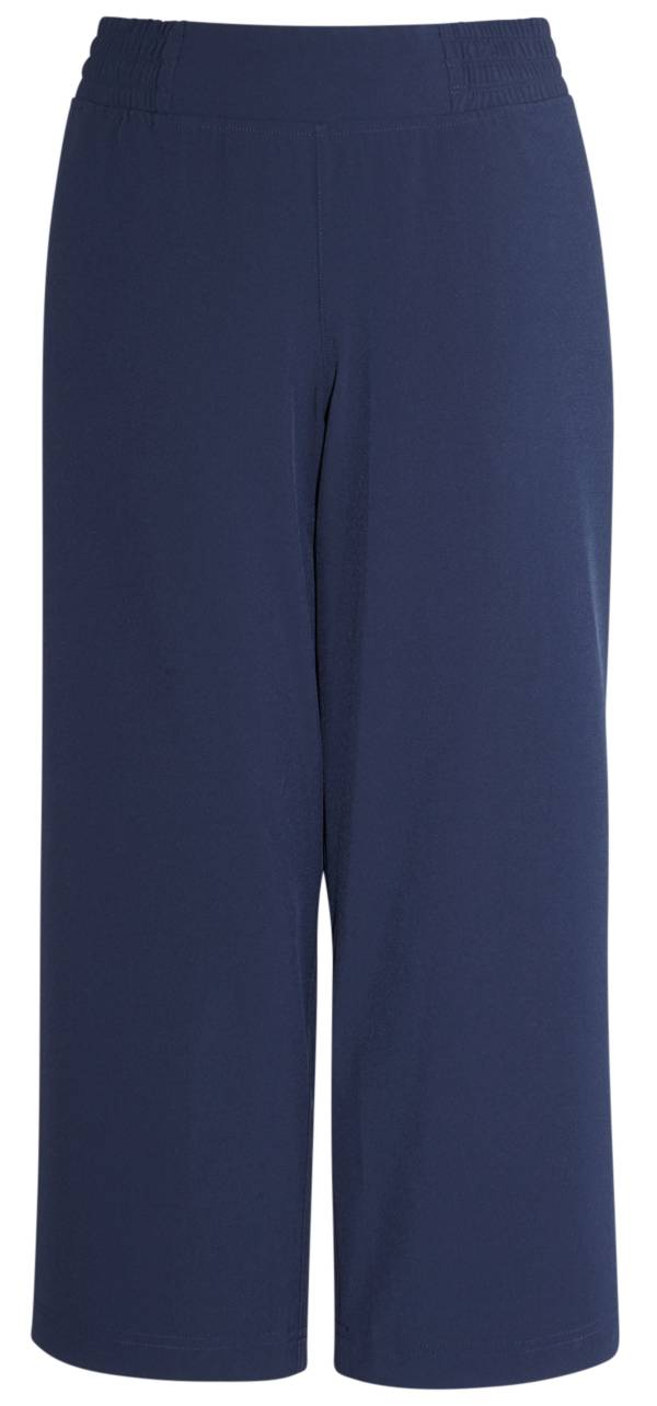 CALIA by Carrie Underwood Women's Journey Cropped Wide Leg Pants (Regular and Plus) product image