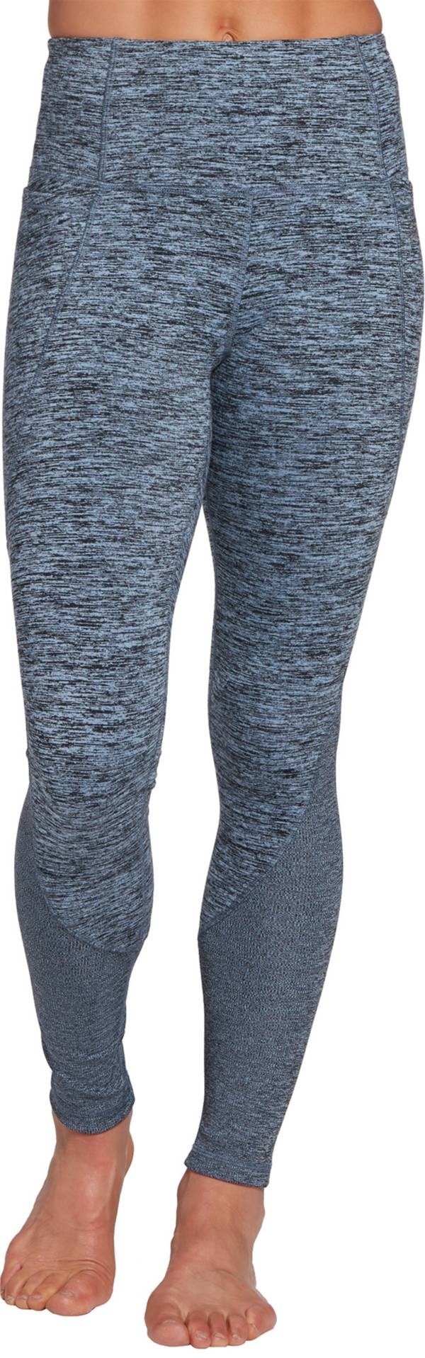 CALIA by Carrie Underwood Women's Essential Cozy Rib Tights (Regular and Plus) product image