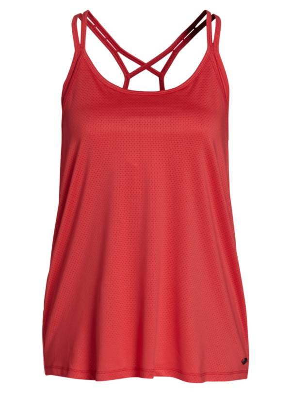 CALIA by Carrie Underwood Women's Support Double Layer Mesh Tank Top product image