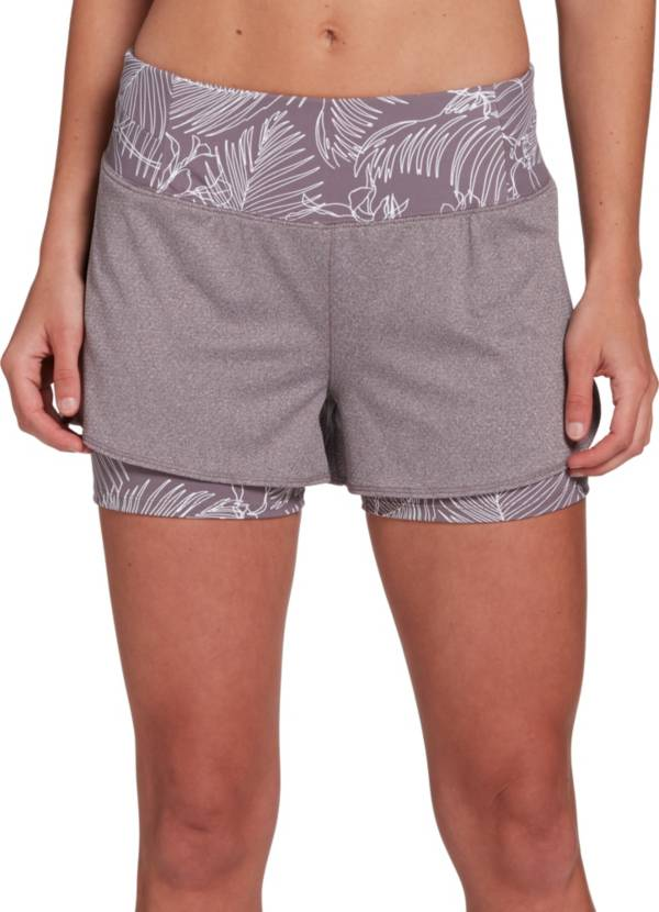 CALIA by Carrie Underwood Women's Double Layer Performance Shorts product image