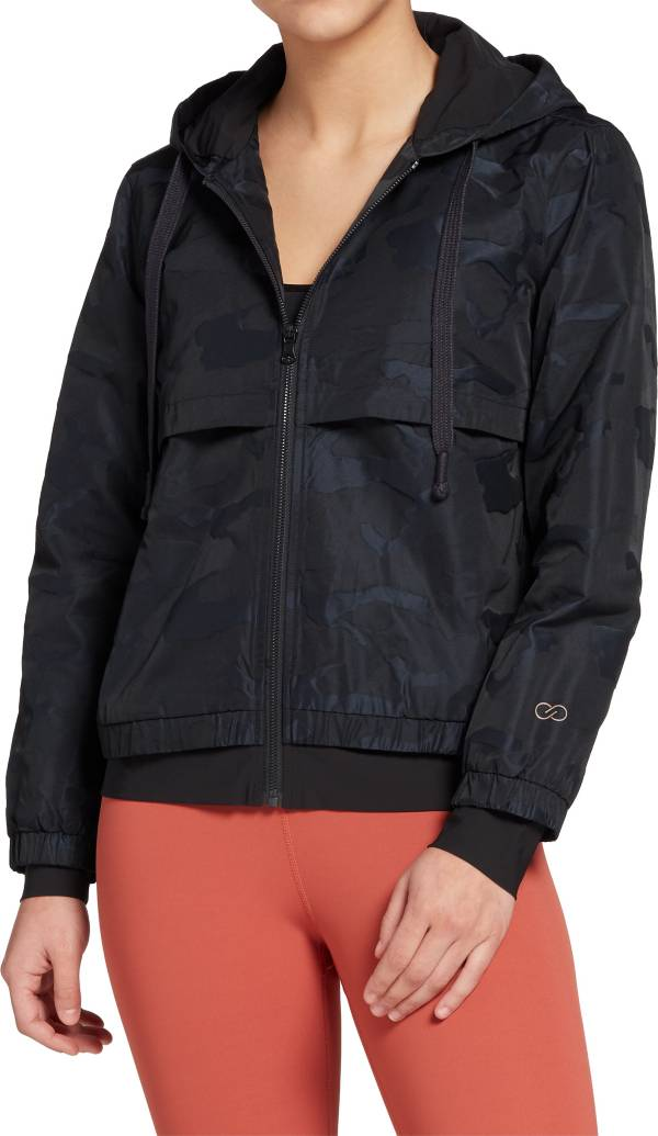 CALIA by Carrie Underwood Women's Jacquard Run Jacket product image