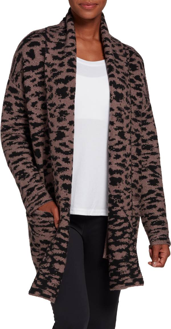CALIA by Carrie Underwood Women's Knit Cardigan (Regular and Plus) product image