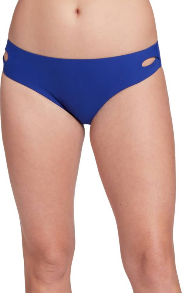 CALIA by Carrie Underwood Women's Keyhole Low Rise Swim Bottoms product image