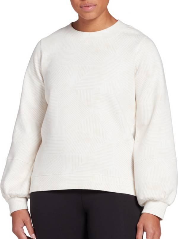 CALIA by Carrie Underwood Women's Lantern Sleeve Crew Sweatshirt product image