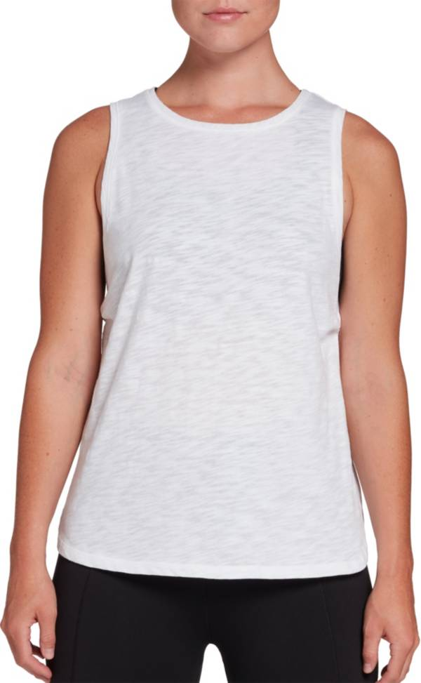 CALIA by Carrie Underwood Women's Flow Muscle Twist Tank Top product image
