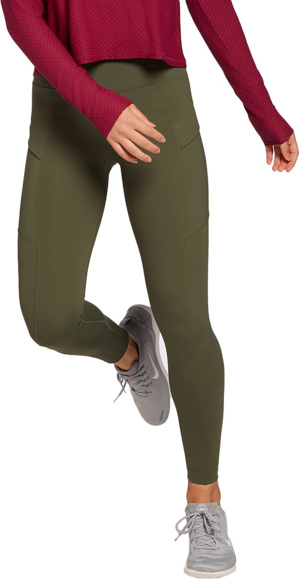 CALIA by Carrie Underwood Women's Sculpt Cargo Tights product image