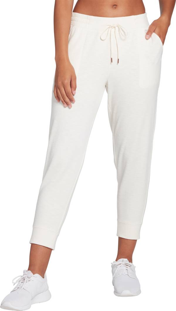 CALIA by Carrie Underwood Women's Slub Modal Knit Joggers product image