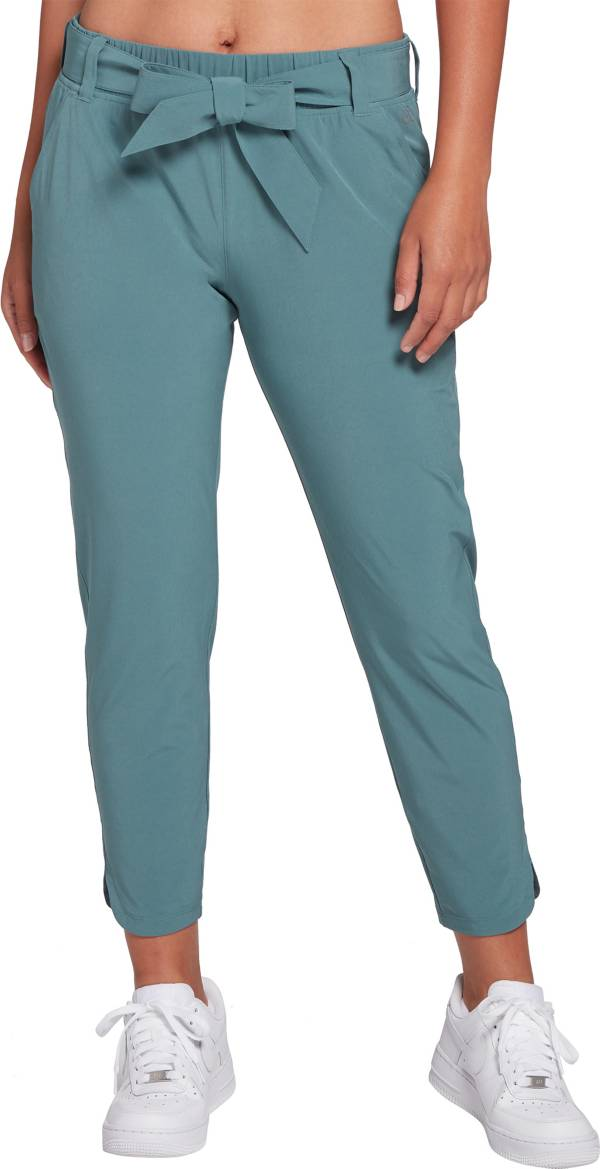 CALIA by Carrie Underwood Women's Journey Self Belt Ankle Pants product image