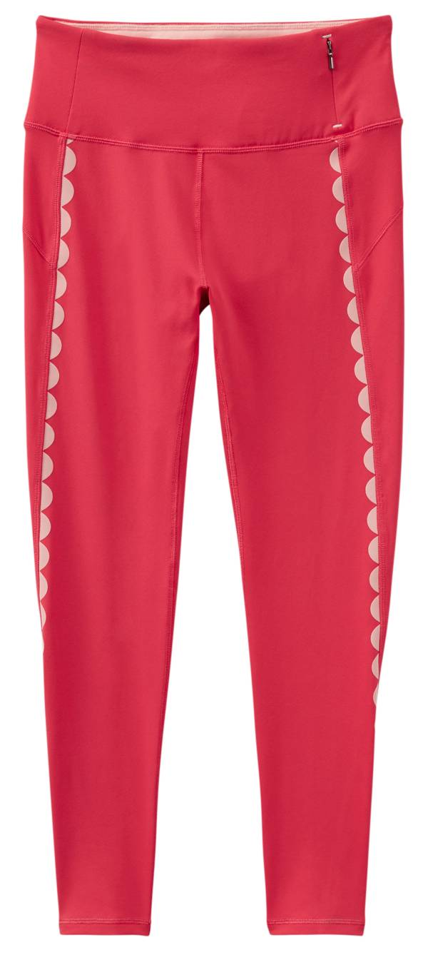 CALIA by Carrie Underwood Women's Essential 7/8 Scallop Leggings (Regular and Plus) product image