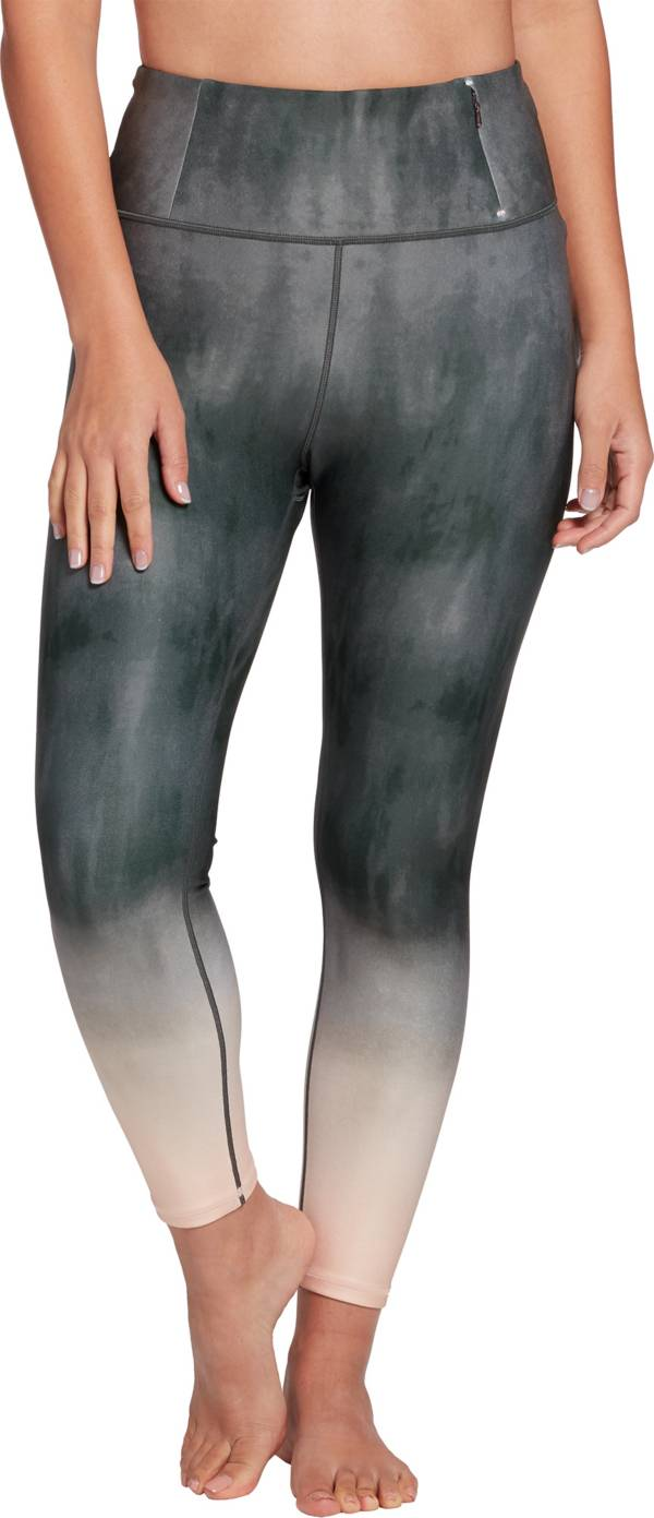 CALIA by Carrie Underwood Women's Essential High Rise Printed 7/8 Leggings product image