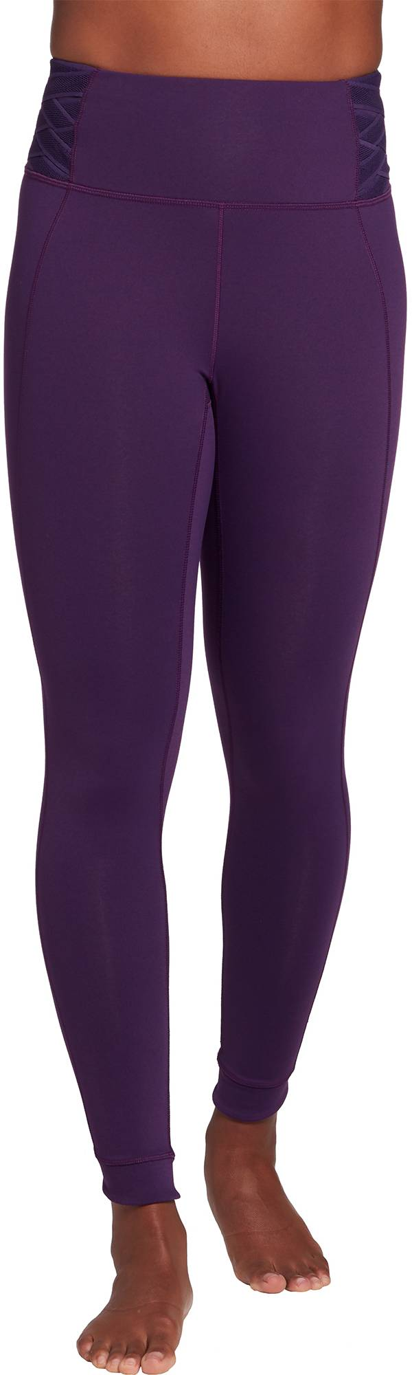 CALIA by Carrie Underwood Women's Essential Lattice Tights product image