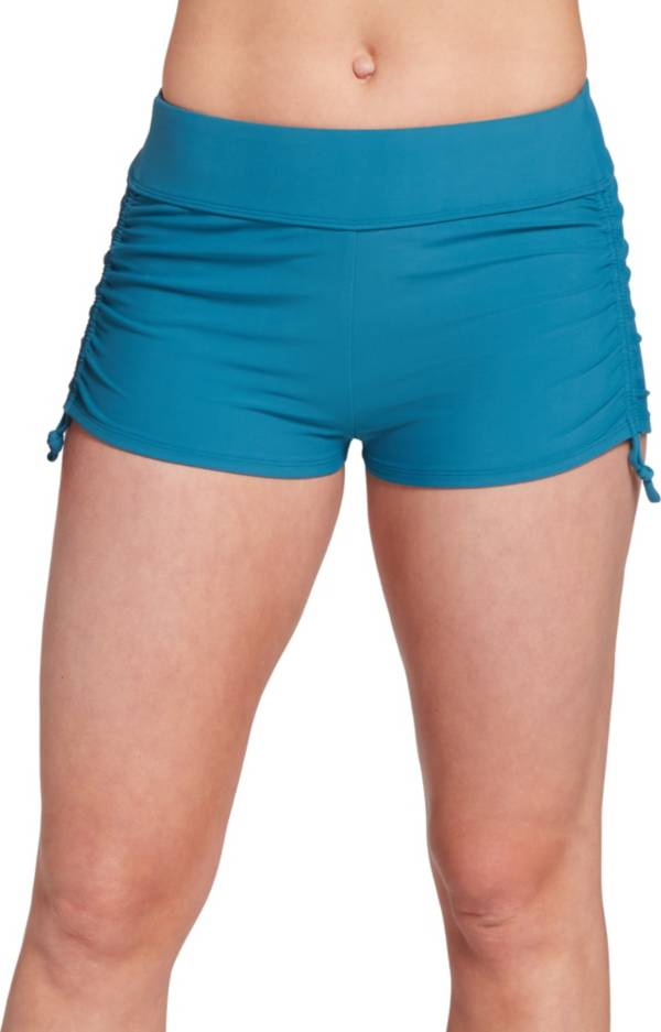 CALIA by Carrie Underwood Women's Shortie Swim Bottoms product image